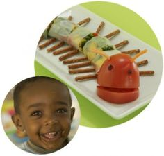 Imaginnibles Cooking Class Series Seattle, WA #Kids #Events