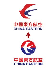 China Eastern new logo