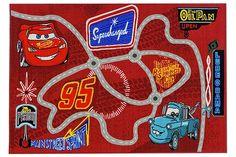 Tappeto Disney di Cars 6