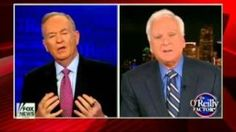 Bill O'Reilly & Bernie Goldberg On Hillary Clinton Taking Responsibility Of Benghazi  1/31/14