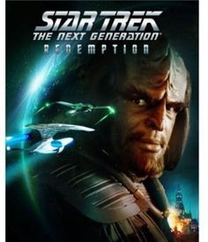Star Trek: The Next Generation - Redemption Blu-ray *Like New* in DVDs & Movies, DVDs & Blu-ray Discs | eBay