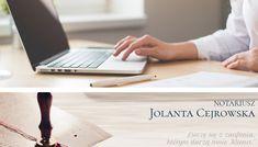 Notariusz Jolanta Cejrowska - zadowolenie klientów Computer Mouse, Electronics, Pc Mouse, Mice, Consumer Electronics