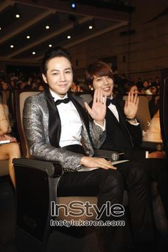 Jang Geun Suk Jung Yong Hwa Come visit kpopcity.net for the largest discount fashion store in the world!!