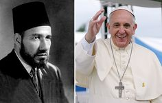 """""""The Pope and Holy War"""" The West that jihadists now terrorize has allowed itself to be weakened. @GatestoneInst"""