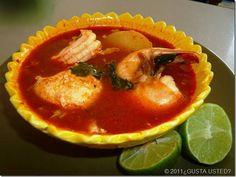 La Cocina de Nora - Muy buen sitio de web de cocina mexicana.  Las recetas son caseras, de su recetario personal y de su familia.