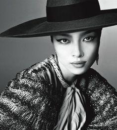 editorial/makeup/beauty