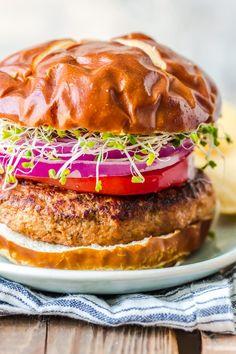 Webers Burger Ebook