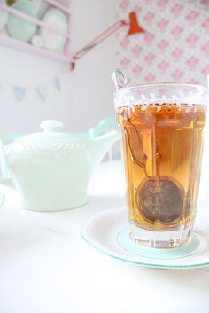 herbal tea?