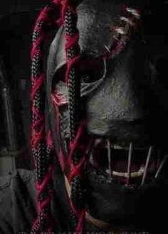 Corey from Slipknot.