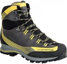 """192 likerklikk, 1 kommentarer – La Sportiva Norge (@lasportivanorge) på Instagram: """"This is Trango TRK Leather GTX - a new model who are waiting for you..! Try them on! …"""" New Model, Trekking, Hiking Boots, Waiting, Mountain, Leather, Shoes, Instagram, Fashion"""