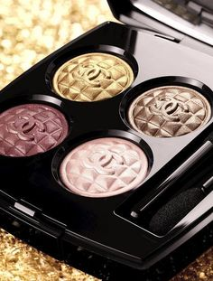 Chanel perfect colors