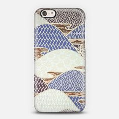 @casetify sets your Instagrams free! Get your customize Instagram phone case at casetify.com! #CustomCase Custom Phone Case | Casetify | Graphics | Painting  | Makuza75 & Studio Makuza