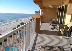 MONTHLY summer rental - Wouldn't that be fun?  Redington Beach, FL United States - La Contessa 503 | Waterfront Vacation Rentals Inc.