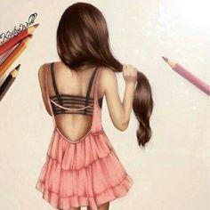 Unbelievable Hair Drawing