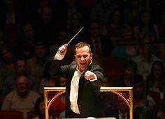 Yannick Nézet-Séguin © Philadelphia Orchestra