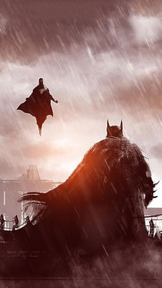 Batman v Superman http://8bitnerds.com/batman-superman/  <--- Check more