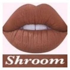 In need of Christmas gift ideas?   Click to shop our Matte Liquid Lipstick - Shade SHROOM, the perfect warm nude brown.    Shop: www.quickclipinhairextensions.co.uk     #lipstick #liquidlipstick #beauty #beautytips #beautyhacks #shop #makeup