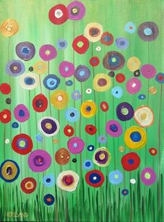 Art by Laura Moreland Beautiful Flower Arrangements, Beautiful Flowers, Art Projects, Projects To Try, Crafts For Kids, Arts And Crafts, Mom Day, Art Classroom, Whimsical Art