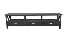 Mikael Tv-Bord 3 Skuffer 180x48 cm