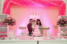 festa infantil menina princesa - Pesquisa Google