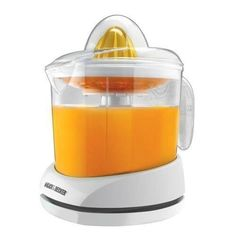 Electric Orange Juicer Citrus Lemon Press Fruit Squeezer Juice Extractor Machine by Juicers >>> Continue to the product at the image link.