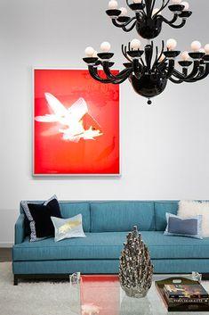 living room - photographer Marili Forastieri