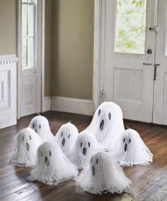 Reciclando para Halloween | Manualidades