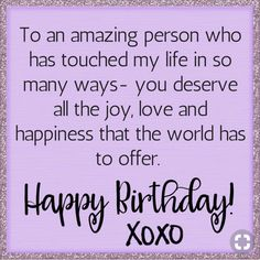 Free Birthday Verses For Cards Greetings and Poems For Friends Happy Birthday Wishes Quotes, Best Birthday Quotes, Birthday Card Sayings, Happy Birthday Pictures, Birthday Cards, Birthday Ideas, Happy Birthday Beautiful Friend, Birthday Wishes Best Friend, Sweet Birthday Messages