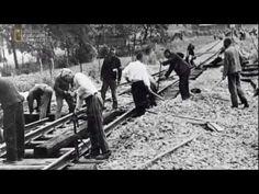 Documentário - Prisioneiros do Holocausto - Dublado