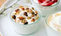 On-The-Go Snacks From A Nutritionist - mindbodygreen.com