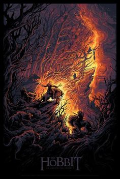 The Hobbit: An Unexpected Journey limited edition screenprint by artist Dan Mumford (inspired by JRR Tolkien and movies by P. Jackson), LOTR officially licensed Source by Jrr Tolkien, Art Hobbit, Hobbit Bilbo, Bilbo Baggins, Dan Mumford, Hobbit An Unexpected Journey, Beau Film, Rock Poster, Films Cinema