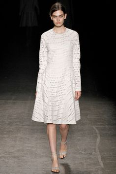 NYFW: Yigal Azrouel Spring-Summer 2013 Ready To Wear | 2013 Fashion Trends