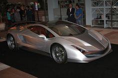 DoniRosset Amoritz GT Supercar