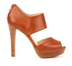 KARISSA  platform sandal