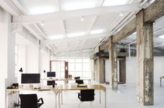 Over 50 Cool Office Designs & Workspaces for Inspiration | Part #15