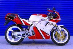 Yamaha TZR 250 3MA - Nostalgic Sports Bikes