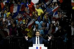 CULTURA,   ESPORTE   E   POLÍTICA: Nas eleições da França, é vai ou racha