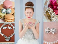 Uptown Bridal & Boutique in AZ carries MEG Jewelry!  Make sure you follow them for all their pretty pins!