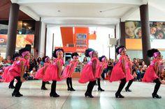 """Festival """"Guacara Celebra la Danza"""" se apodera de distintos escenarios en el municipio"""