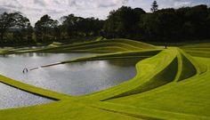 Mind Boggling Landscape Architecture