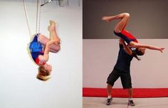 A backflip is considered a basic skill in gymnastics, but only because it is a building block to many other skills. Learn how with this step-by-step guide.
