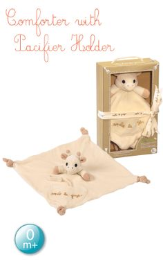 Made from organic cotton and with a maize fiber filling! Organic Cotton, Fiber, Teddy Bear, Pure Products, Toys, Animals, Animais, Animales, Animaux