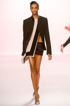 Pedro Lourenço | Spring 2013 Ready-to-Wear Collection | Style.com