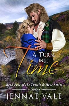 A Turn In Time: Book 5 of The Thistle & Hive Series by Je... https://www.amazon.com/dp/B01MDPG0L8/ref=cm_sw_r_pi_dp_x_YIfnyb2WJ4SWT