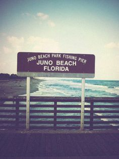 Where I Learned To Surf Juno Beach Florida This Will Forever Hold