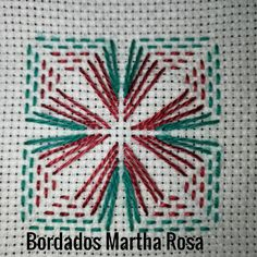 Swedish Embroidery, Embroidery Hoop Art, Embroidery Stitches, Needlepoint Stitches, Sewing Stitches, Swedish Weaving, Flower Basket, Cross Stitch Designs, Hand Stitching