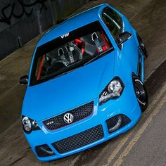 vw polo cup Volkswagen Polo, Play Golf, Vw Beetles, Cool Cars, Audi, Automobile, Bike, Gabriel, Vehicles