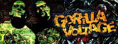 Fox Force Five News Reviews Gorilla Voltages Ape-X Album