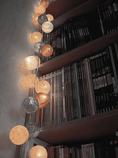 Light on pinterest cousins cases and tao - Guirlande case de cousin paul ...
