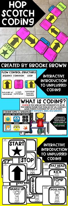 Just in time for #hourofcode.